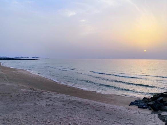 beachfront hotel land plot in prime location
