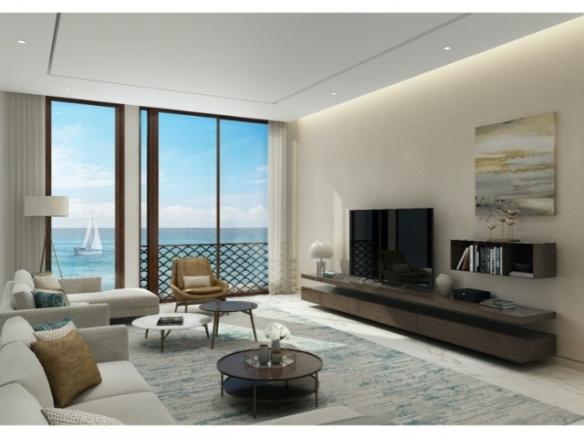 Villa Amalfi 4 Bed Luxury Townhouse